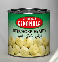 Artichautes