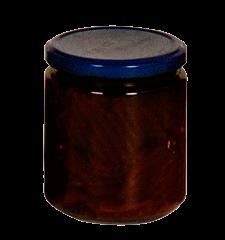 Tarro de Remolacha en vinagre